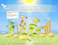 Vegetarium Multimedia Resource