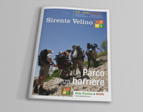 Magazine Sirente Velino News