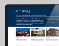 Chessmann Website