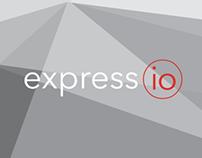 express.io Logo