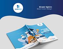 Birebir Eğitim / Education Book Cover Design 2