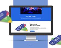 IFFI 2018 - Website Re-design