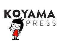Koyama Press Promotion Video