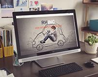 Web Design - Creative | Responsive