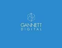 Gannett Digital Branding