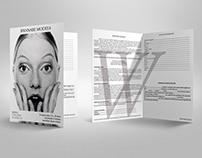Design Gráfico: Wannabe Models