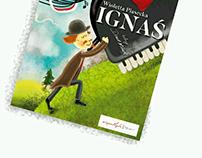 """""""Ignacy"""" Book"""