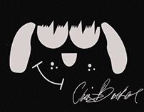 Happy panters - Logo Design