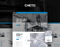 ©heto — website responsive