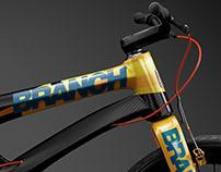 Branch Bike