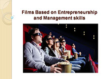 Carl Kruse - Films Based on Entrepreneurship and Manage