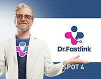 Dr Fastlink Spot 4