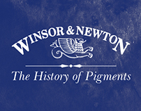 The History of Pigments
