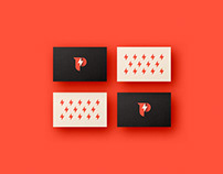 Potency - Design (Logo / Identity)