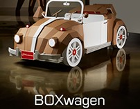 My Name is 'Boxwagen'