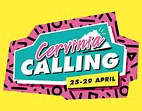 CERVINIA CALLING