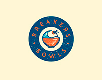 Breakers Bowls