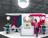 HOMEBOX | FRANCHISE EXPO 2012