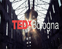 TEDx Bologna '11 Stand