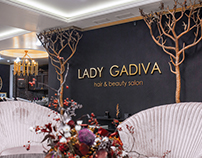 LADY GADIVA Beauty & hair salon
