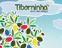 Tiborninha – Azeite Infantil