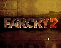 FarCry 2 (X360, PS3, PC)