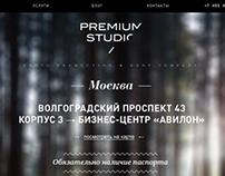 Web By Ilya Bagaev