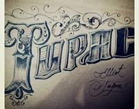 Elliot Tupac