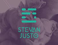 Personal Branding - Stevan Justo