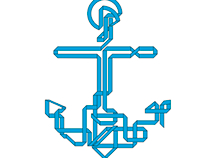 Ribbon Anchor