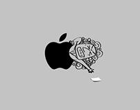 mac skin(concour)