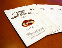 Kit Casero de los Recién Casados