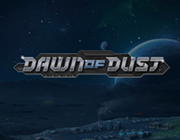 Dawn Of Dust