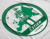 ESTIEM / Xanthi Greece