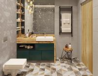 bathroom\interior\Samara\2017