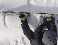 AUTISM+SNOWBOARDING