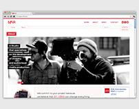 N58 — Website
