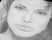 Graphite Portraits