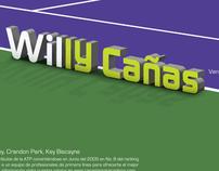 Cañas Tennis Academy