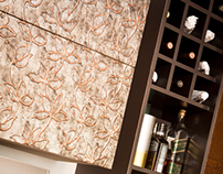 Apartment 3 - Bar Design - Lima,Peru