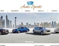 PCH Auto Sports