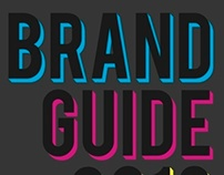 Emily Carr Brand Guide
