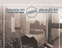 Geocaching.com Campaign