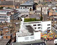 shoreditch rooftops