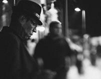 Street Photography 2012