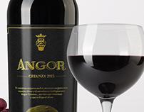 ANGOR WINE