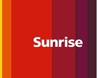 Sunrise E-Mail/Tasks Web-Apps