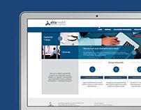 Altacredit - Web