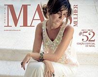 EDITORIAL DE MODA  - REVISTA MAIS MULHER / MARI MARIN