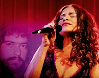 Aretha Marcos ao Vivo (2006)